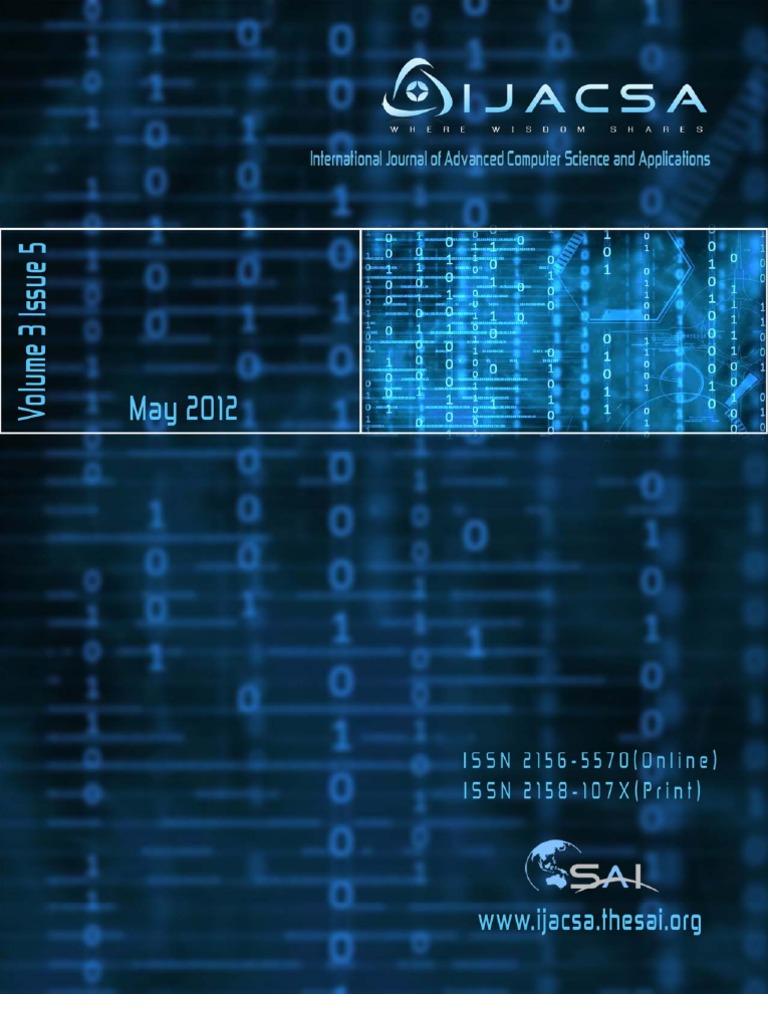 Ijacsa Volume 3 No 5 May 2012 Machines Embedded System Voice Recorder And Play Back Moduleisd 1700 2embeddedrobotics