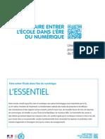 DP - Numérique