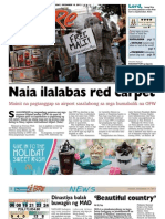Today's Libre 12142012