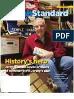 New Jersey Jewish Standard, 12/14/2012