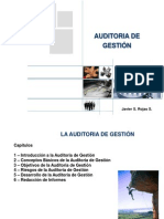 Auditoria de Gestion Capitulo 1