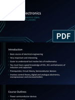 Power Electronics Lec 1