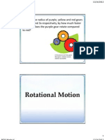 PPTG101213 Rotational Motions GALLEGO