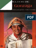 Luiz Gonzaga SongBook
