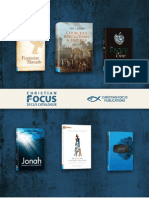 Christian Focus 2012/2013 Catalogue