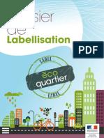 Dossier Labellisation