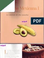 COCINA MEXICANA 1
