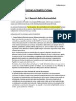 Derecho Constitucional. Salvador Mohor. 2011. Rodrigo Navarro-1