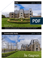 InvestorsAlly Realty - Ile. Gagnon, Canada