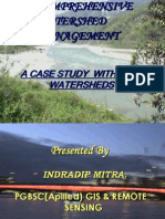Comprehensive Watershed Management