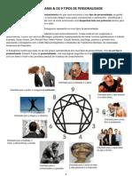 o Eneagrama 2012