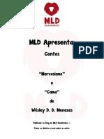 MLD Apresenta - Contos - Nervosismo - Cama