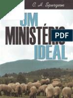 C.H. Spurgeon - Um Ministério Ideal v.2