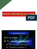Laser Ban Dan