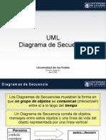 Clase 6 UML Secuencia