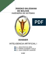 Dossier Ia 2007