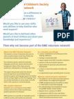 Volunteer Leaflet -Final Email Version