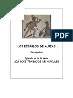 06-LOS ESTABLOS DE AUGÍAS (EXTREMADURA)-GUÍA DIDÁCTICA