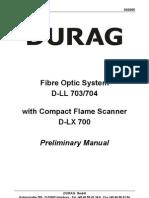 DURAG - Fibre Optic System