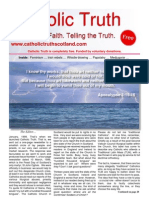 Catholic Truth Newsletter