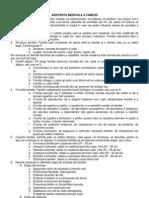 Cap XI Asistenta Medicala Familiei