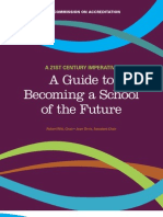 NAIS Guide to Becoming a School of the Future