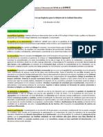 Documento Simplificado LOMCE de FAPAR