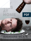 Recipes From Try This at Home by Richard Blais