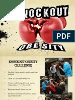 Koobesity Sponsorship 2013
