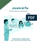 Estructuración_del_Plan plan de gestion integral residuos solidos
