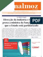 Jornal Diario de Moçambique
