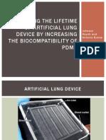 BIOE 410 Term Paper Presentation