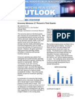 Commercial Real Estate Outlook 2012 11