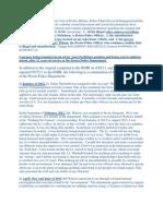 Nicholson letter to IDHR December 2012