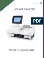 ABL800 Basic Brochure