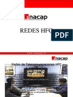 Presentacion Redes HFC