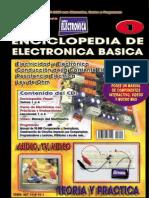 Enciclopedia Basica de Saber Electronica