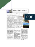 3 Revelacion General