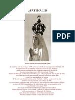 ¿Fatima III