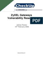 Hacking_ZyXEL_Gateways