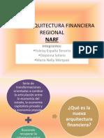 Nueva Arquitectura Financiera Regional1