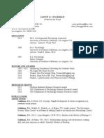 CV Revised