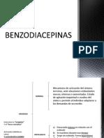 Benzodiacepinas Velazquez