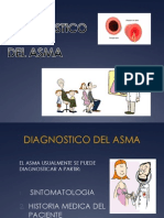 aspectos cinicos sobre el asma