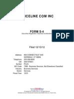 Priceline Sec