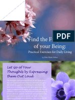 Epc Spirit Eliza Mada Dalian Gift Find the Fragrance of Your Being