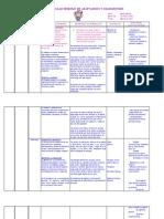 Modelo Curricular Periodo de Adaptacion y Diagnostica Medio Menor 2011