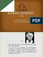 Diapositivas Karen Horney