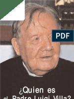 Chiesa Viva - ¿Quién es el Padre Luigi Villa - Dr. Franco Adessa