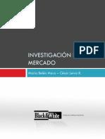 INVESTIGACION DE MERCADO 2011 CEPU